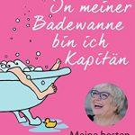 In meiner Badewanne bin ich Kapitän: Meine besten Selbstcoaching-Tipps