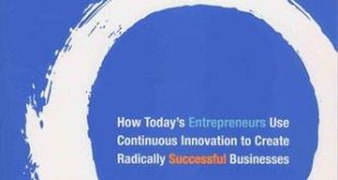 The Lean Startup How Todays Entrepreneurs Use Continuous Innovation to 310x165 - The Lean Startup: How Today's Entrepreneurs Use Continuous Innovation to Create Radically Successful Businesses